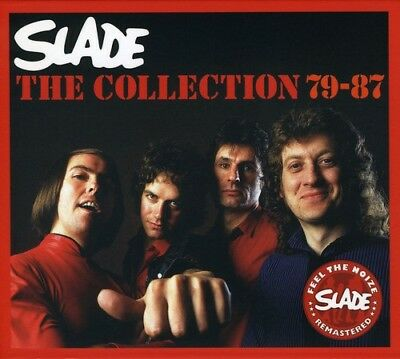 Slade - Collection 79-87 New CD UK - Import