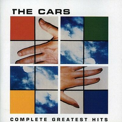 The Cars - Complete Greatest Hits New CD