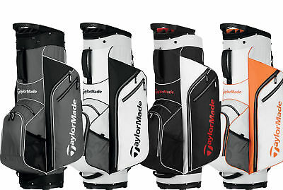 TaylorMade TM 5-0 Golf Cart Bag New - Choose Color