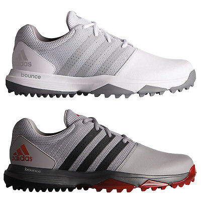 NEW Adidas 2017 Mens 360 Traxion Golf Shoes - Choose Your Size and Color