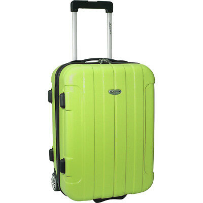 Travelers Choice Rome 20 in- Hardside Rolling Carry-On Hardside Carry-On NEW
