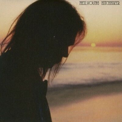 Neil Young - Hitchhiker New CD