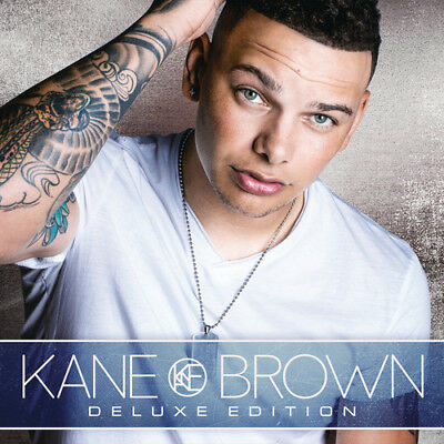 Kane Brown - Kane Brown New CD Deluxe Edition