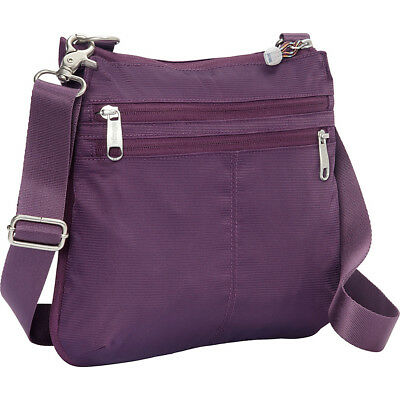 eBags Villa Crossbody 2-0 with RFID Security 4 Colors Cross-Body Bag NEW
