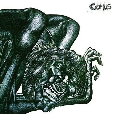 Comus - First Utterance New Vinyl LP Holland - Import