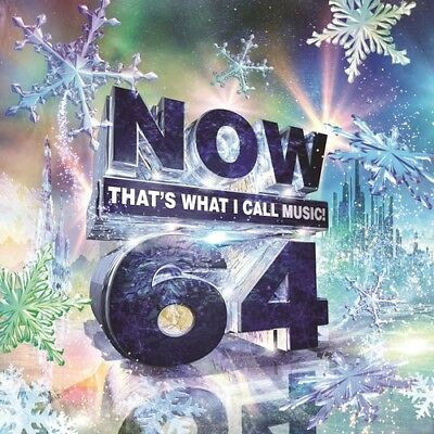 Various Artists - Now 64 Various Artists New CD