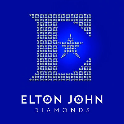 Elton John - Diamonds New CD