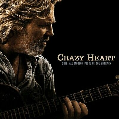 Various - Crazy Heart Original Motion Picture Soundtrack New Vinyl 180 Gram