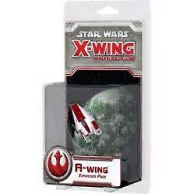 A-Wing Expansion Pack Star Wars X-Wing Fantasy Flight FFGSWX08 Sealed