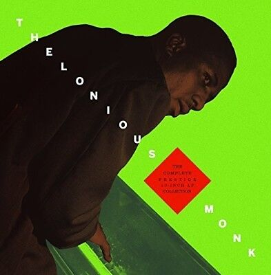 Thelonious Monk - Complete Prestige 10 Collection  Thelonious Monk New Vinyl