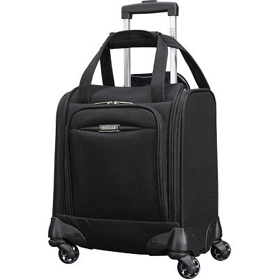 American Tourister Meridian NXT 16 Carry-On Spinner Softside Carry-On NEW