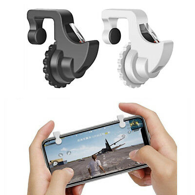 Controller Mobile Phone Action Gaming Joystick Handle Shooter For PUBG Fortnite