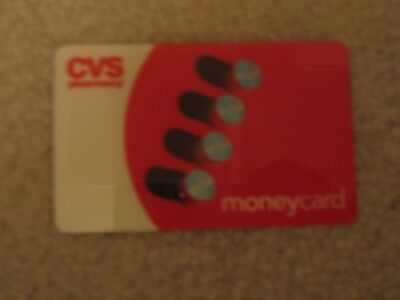 CVS MONEY CARD WITH TOTAL BALANCE OF 58-05