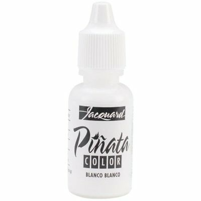 Jacquard - Piñata Color - Alcohol Ink - Blanco - -5 oz - White