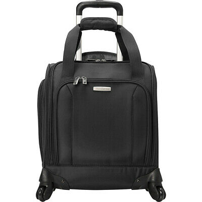 Samsonite Spinner Underseat with USB Port - eBags Softside Carry-On NEW