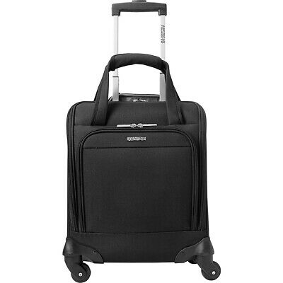 American Tourister Lynnwood 16 Underseat Spinner Softside Carry-On NEW