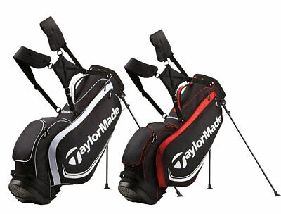 TaylorMade TM 4-0 Pro Golf Stand Bag New - Choose Color