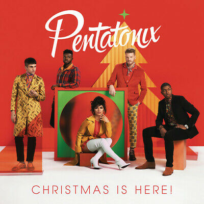 Pentatonix - This Is Christmas New CD