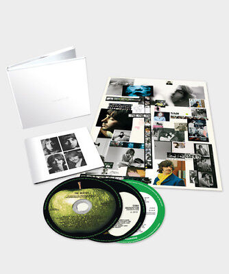 The Beatles - The Beatles The White Album New CD
