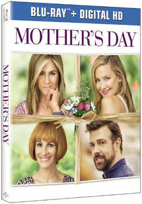 Mothers Day Blu-Ray Kate Hudson