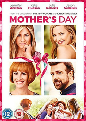MotherS Day 2016 UK IMPORT DVD REGION 2 NEW