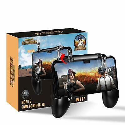Mobile Gaming Controller Trigger for PUBG Fortnite Survival Gaming Grip L1-R1