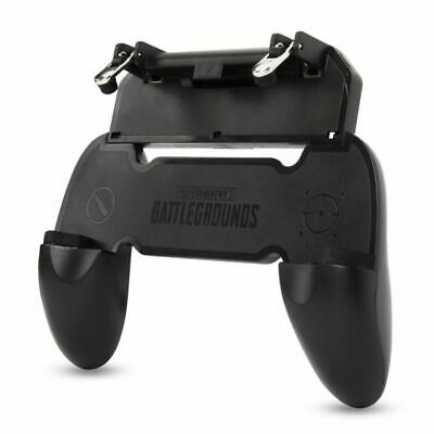 Mobile Phone Gaming Controller Gamepad Joystick Trigger For PUBG-Fortnite W10 US