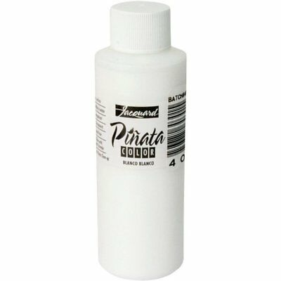 Jacquard - Piñata Color - Alcohol Ink - Blanco - White - 4 oz