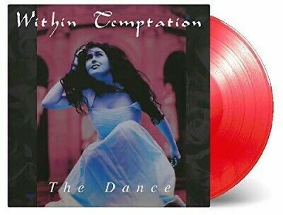 Within Temptation - Dance New Vinyl Holland - Import