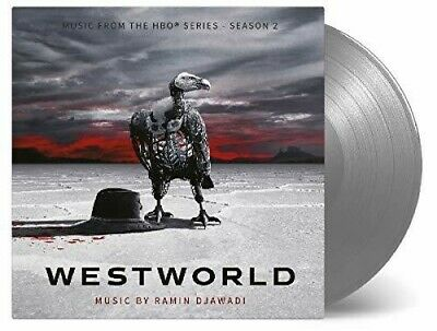 Ramin Djawadi - Westworld Season 2 Music From the HBO Series New Vinyl Holl