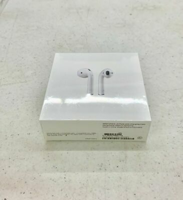 Apple AirPods Wireless Bluetooth SUPER FAST SHIPPING- plus Free case