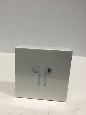 Apple AirPods 2nd Generation with Charging Case - White 36715