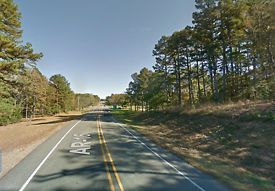 0-31 Wooded Acres in FAIRFIELD BAY - NO RESERVE