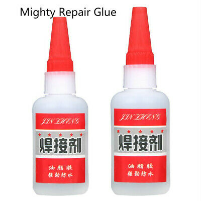 2050g Mighty Tire Repair Glue Welding Agent Fast Repair Curing Universal