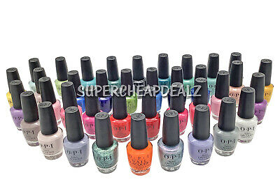 OPI Nail Lacquer Polish 0-5oz  15ml  - NEW AUTHENTIC - 230 - COLORS TO CHOOSE
