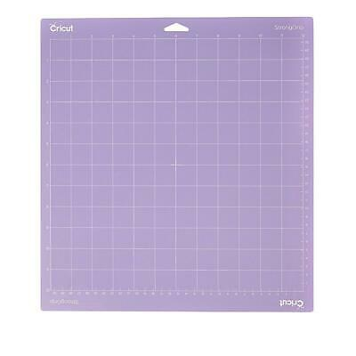 CRICUT Cutting Mat 12 x 12 - Strong Grip - NEW - 2003545