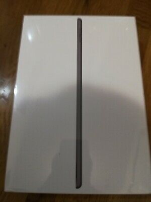 NEW SEALED Apple iPad 7th Gen 10-2 in Tablet 32GB Wi-fi Space Gray Newest 2019