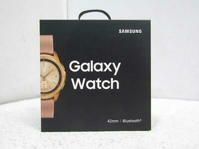 Samsung Galaxy Watch Smartwatch 42mm - Rose Gold Uruguay Model
