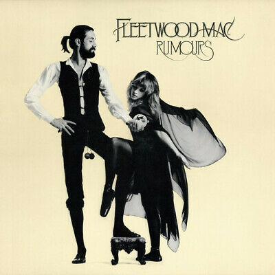 Fleetwood Mac - Rumours New Vinyl LP Record
