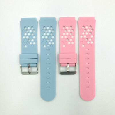 CHILDREN SILICONE SMART WATCH BAND STRAP REPLACEMENT WRISTBAND ACCESSORY FILL