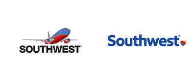 Southwest Airlines Luv Travel  Vouchers 128-96 EMAIL DELIVERY