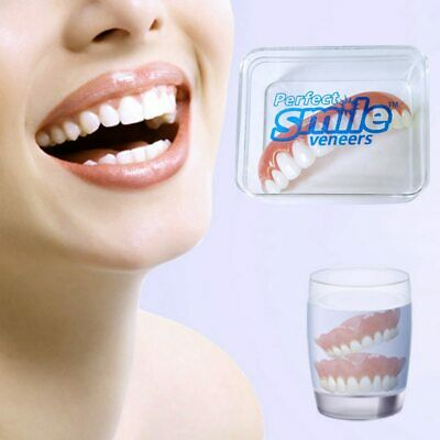 Perfect Smile Veneers In Stock Correction Teeth False Denture Bad TeethWhitening