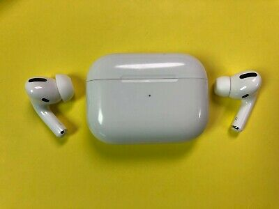 Genuine Apple AirPods PRO - Left Right Charging Case Box Replacement Only