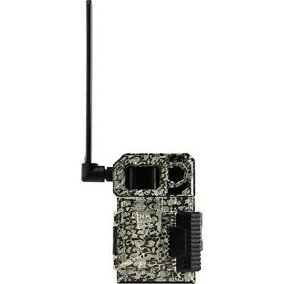 New 2020 Spypoint Link-Micro-LTE AT-T USA Cellular 10MP Low Glow IR Trail Camera