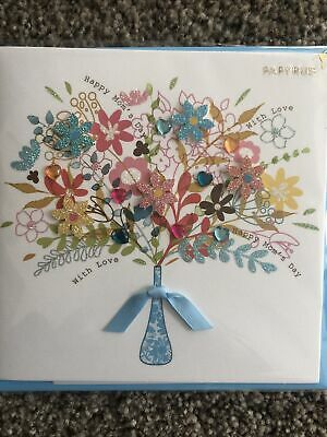 papyrus mothers day card