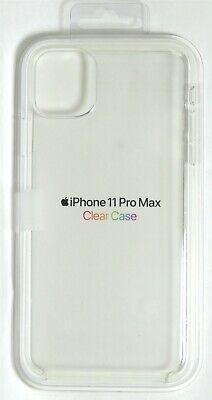 Apple - iPhone 11 Pro Max Clear Case