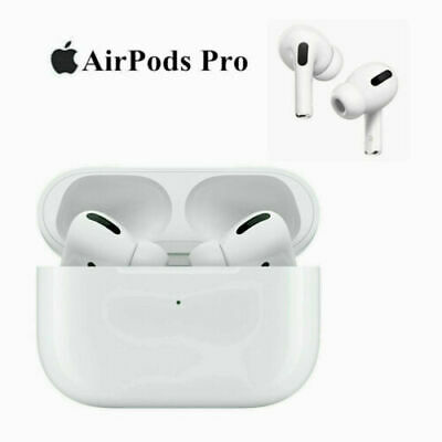 3nd Generation Airpods Bluetooth Earbud Earphones Headset Wireless Charging Case