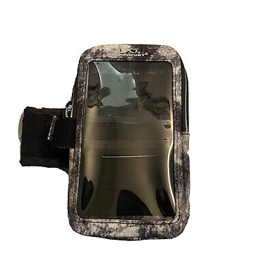 Armpocket The Ultimate Armband MEGA i-40 Compatible With Devices up to 6