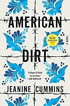 American Dirt Oprahs Book Club by Jeanine Cummins Author