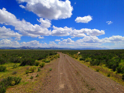 SUPER RARE 640 ACRE NEVADA RANCH KINGS RIVER VALLEY  FINANCED  0 INTEREST